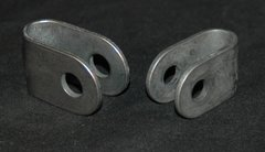 "FOLDED CLEVIS 3/8"" HOLE"