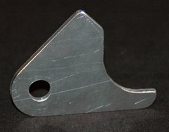 DRAGSTER LOWER MOTORPLATE TAB