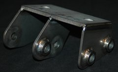 TITANIUM ANTI ROTATIONAL/ PARACHUTE BRACKET