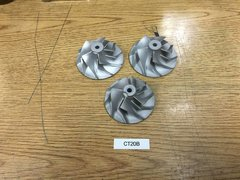 JDM MR2 CT20B Cast Compressor Wheels