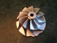 LB7 Duramax 6.6 Liter Factory Cast Compressor Wheel