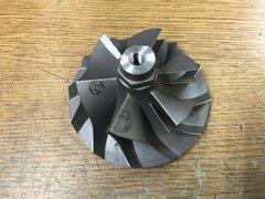 """GT4508R Garrett OEM """"Brand New"""" Cast Compressor Wheel"""