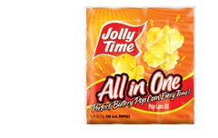 Jolly Time All in One Popcorn Kits - Case