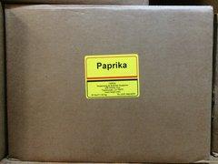 Paprika - 25#
