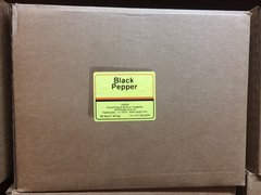 Black Pepper - 25#
