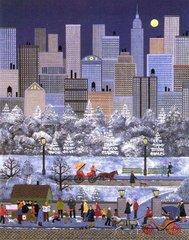 NEW YORK, NEW YORK - REMARQUE