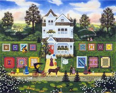 QUIGLEY'S QUALITY QUILTS