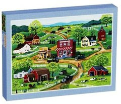 GENERAL STORE - 1000 PIECES