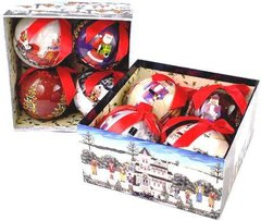 LIMITED EDITION ORNAMENT COLLECTIONS