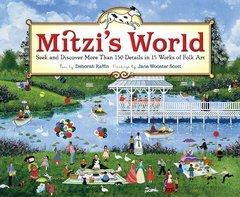MITZI'S WORLD