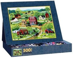 GENERAL STORE - 500 PIECES