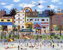 VENICE BEACH VIBES - THE 80's