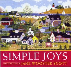 SIMPLE JOYS - HAND-SIGNED HARDCOVER BOOK