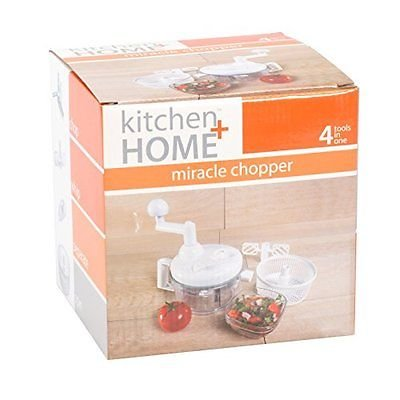Kitchen Home Miracle Chopper