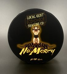 "Local Gent Shaving Co. No Mercy ""Limited Release"""