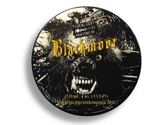"""Local Gent Shaving Co. Blackmoor Shaving Soap """"Limited Fall Release"""""""