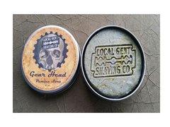 Local Gent Shaving Co. Gear Head Hand Soap
