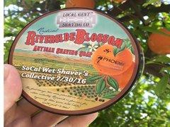 Radical Riverside Blossom Soap
