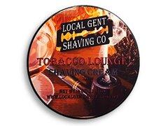 Local Gent Shaving Co. Tobacco Lounge Shaving Cream
