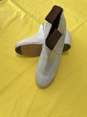 Men's Shoes- Soriano// Botines Soriano 30%OFF