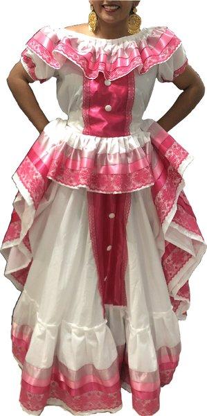 Colima Dress