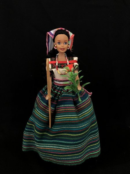 COLLECTION DOLL 2