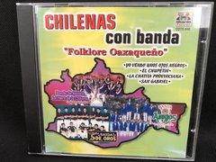 """""""Folklor Oaxaqueno"""""""