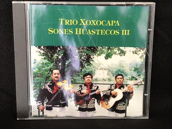 Sones Huastecos 3