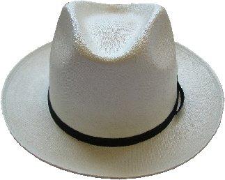 Yucatan Hat - Lona