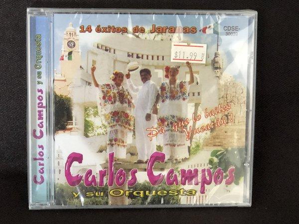 Pa' Que Lo Bailes Yucatan!