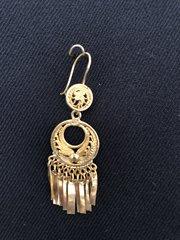 Mini earrings - Circle