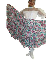Baja California Sur (El Chaveran) Dress