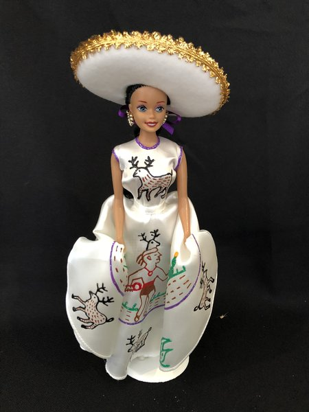 SONORA 2 COLLECTION DOLL