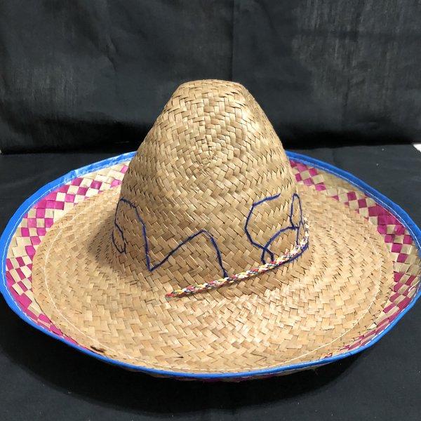 Sombrero de Indito