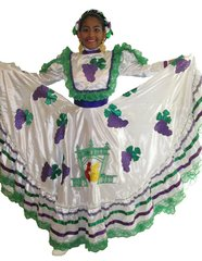 Aguascalientes Dress