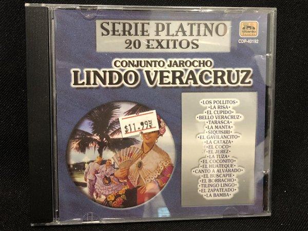 Conjunto Jarocho Lindo Veracruz