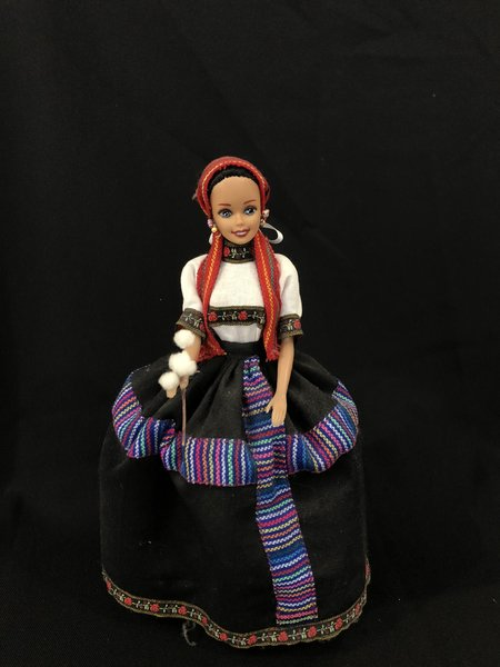 CHIAPAS COLLECTION DOLL
