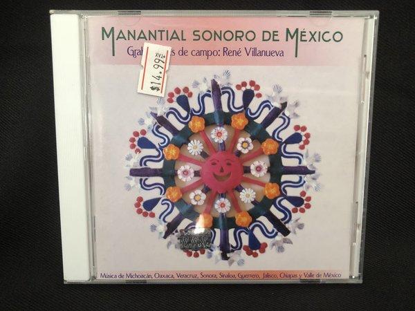 Manantial Sonoro de Mexico