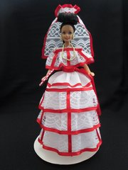 AGUASCALIENTES COLLECTION DOLL