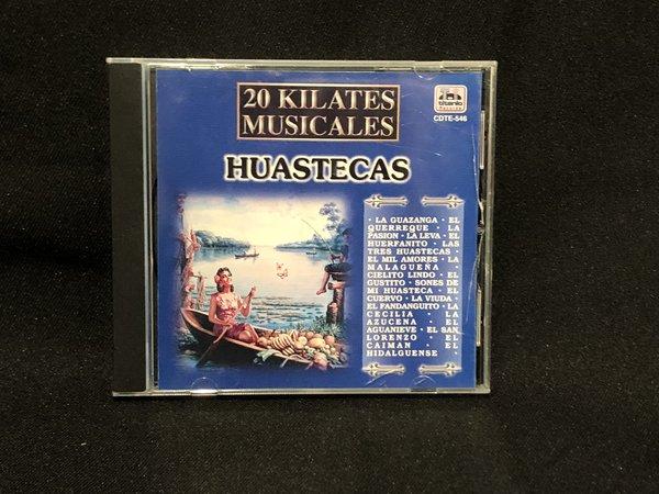 Huastecas