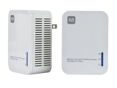 Network - Ethernet over Power Powerline Converter 1Gbps