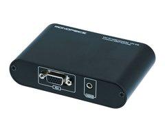 VGA to HDMI® Converter