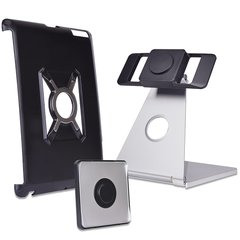 Mount - iPad Case & Adjustable Stand