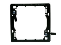 2-Gang Low Voltage Mounting Bracket