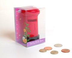 Fairy Post Box