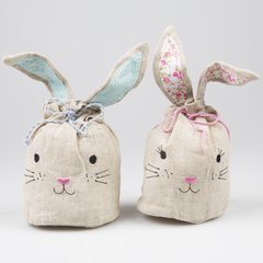 Easter Bunny Candy Gift Bag