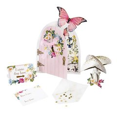 Fairy Door Party Set