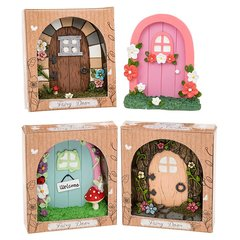 Fairy Garden Fairy Doors