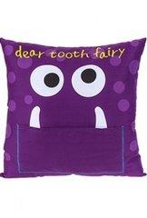 Tooth Fairy Pillow - Monster Design