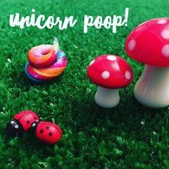 Unicorn Poop